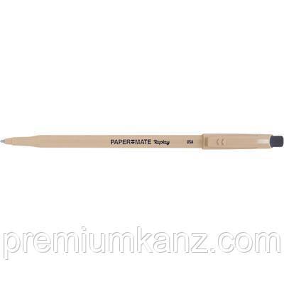 Шариковая ручка со стирающимися чернилами, черная  REPLAY Paper Mate