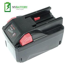 Аккумулятор для шуруповерта Milwaukee 48-11-2830 4000 mAh 28 V черный