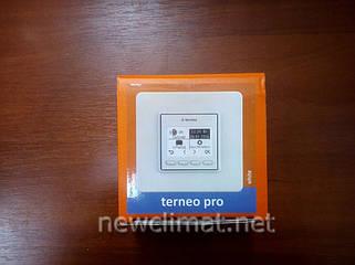 Терморегуляторы Terneo для теплого пола