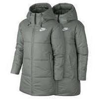 Длинное пальто-куртка женское, зима до -25С. Шьем командные заказы