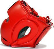 Защитный шлем боксерский классический (716), фото 5