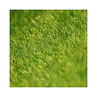 Искусственная статическая трава для моделирования 150х150мм.