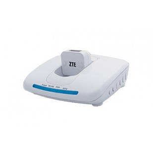 3G/4G WiFi роутер ZTE MF10 + модем ZTE MF823