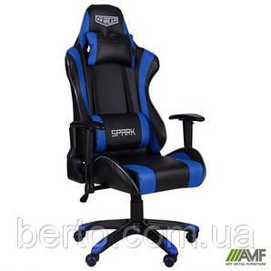 Кресло компьютерное геймерское VR Racer Spark