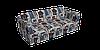 Декоративная ткань с тефлоновой пропиткой морская тематика 84576v3, фото 3