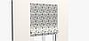 Декоративная ткань надписи и кактусы в горшках на молочном фоне 180 см 84496v1, фото 8