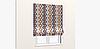 Декоративная ткань пэчворк желтого и бежевого цвета Турция 84493v1, фото 5