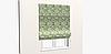 Декоративная ткань зеленые пальмовые листья на белом Турция 84492v2, фото 8