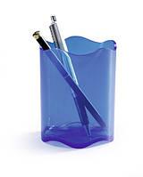 Подставка-стаканчик TREND для пишущих принадлежностей DURABLE 1701235540