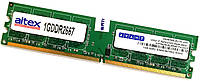 Оперативная память MIX DDR2 1Gb 667MHz PC2 5300U 1R8/2R8 CL5 Б/У, фото 1