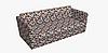 Декоративная ткань с серо-бежевой мозаикой 180см 84484v1, фото 9