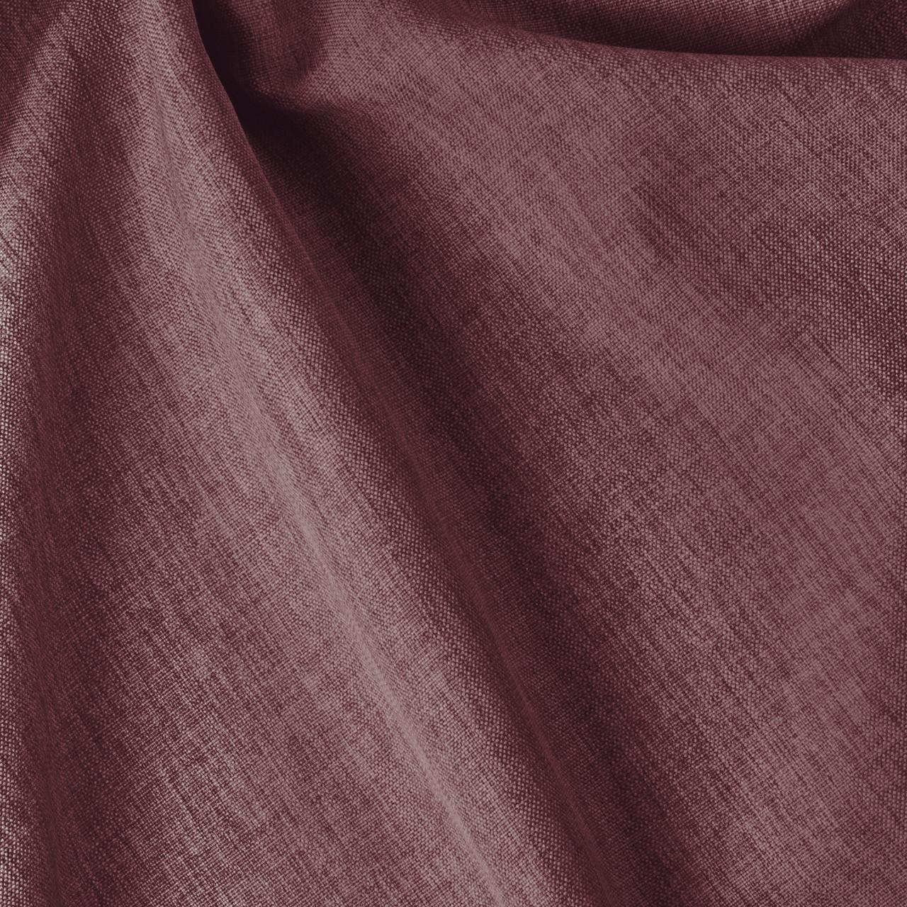 Декоративная однотонная ткань фиолетового цвета Турция 84460v17