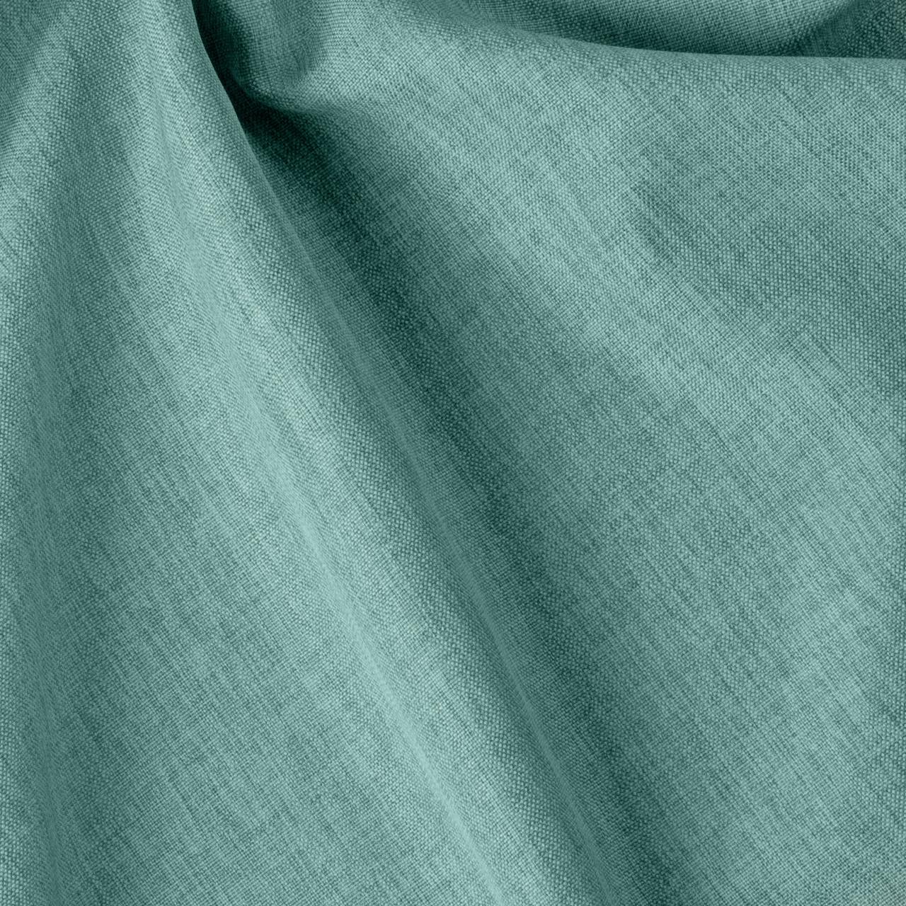 Декоративная однотонная ткань голубого цвета Турция 84466v21