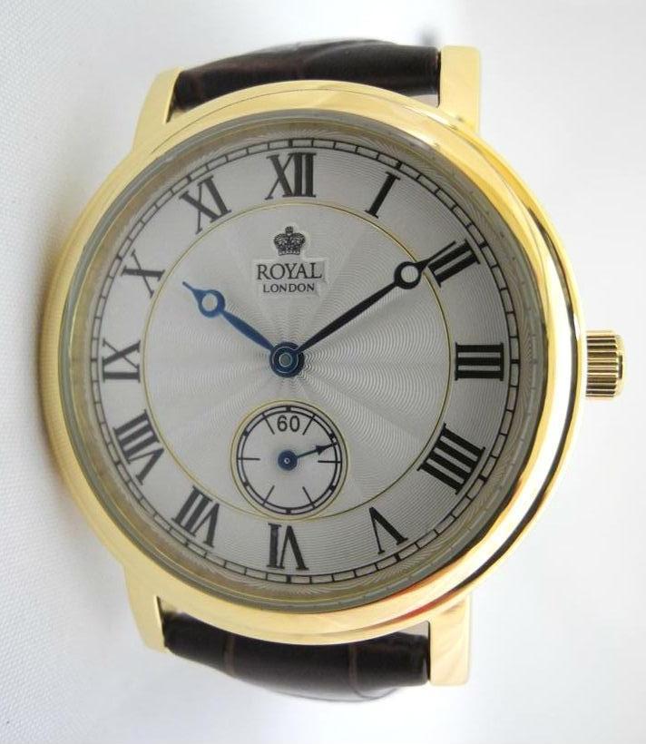 Годинник ROYAL LONDON 40069-06