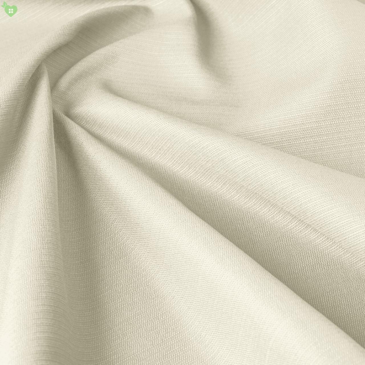 Уличная ткань фактурная бежевого цвета для уличных подушек 84261v2