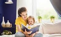Читаємо дітям