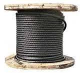 Канат (трос) стальной 5,1 мм ГОСТ 2688-80