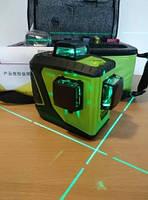 Лазерный уровень> БИРЮЗОВЫЙ ЛУЧ 50м>Fukuda MW 93T-2-3GХ -САМЫЙ ЯРКИЙ В УКРАИНЕ!