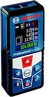 Лазерный дальномер Bosch GLM 50 C, IP 54,  Bluetooth