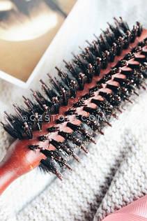 Резинки и расчески для волос