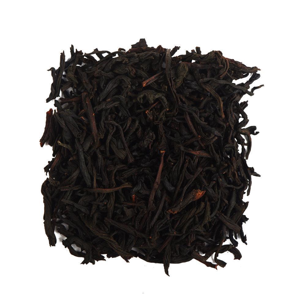 Шаолиньский Монах красный (чёрный) чай 50 грамм