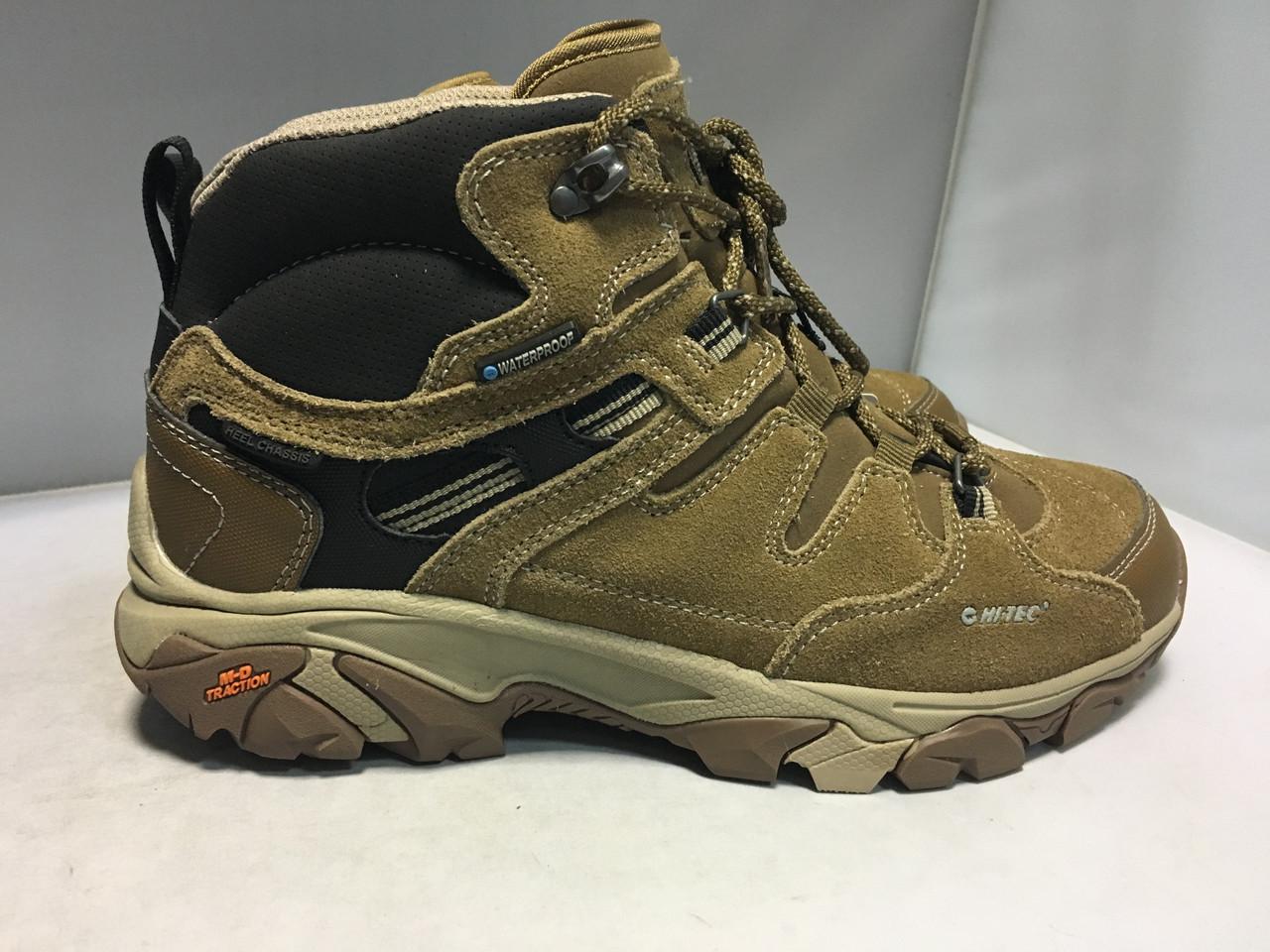 Зимние ботинки Hi-Tec, 40 размер