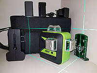 ᐉNEW 2019.ᐉXEAST XE-93TG. Лазерный 3D нивелир [аналог Bosch GLL 3-80CG] БИРЮЗА 50 метров