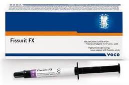 Фиссурит ФХ (Fissurit FX) 2,5 гр.