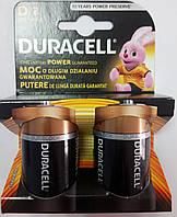 Батарейка Duracell LR20 (блістер2шт)