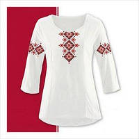 СЖТ-014 Рубашка женская