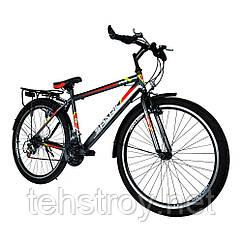 26 'Велосипед SPARK SPACE, рама - Алюміній