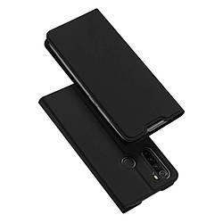 Чехол-книжка для Xiaomi Redmi Note 8, Dux Ducis, с карманом