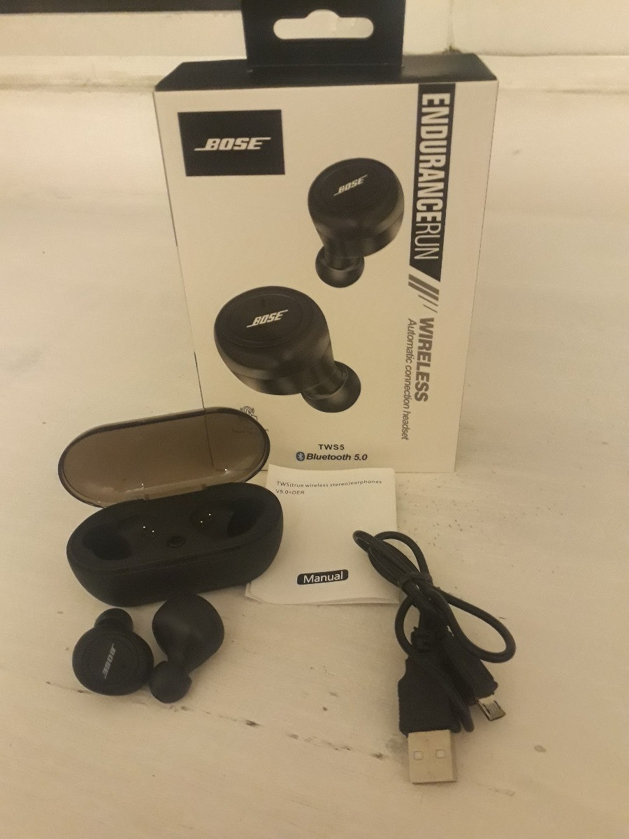 Гарнитура Bluetooth TWS-5 BOSE