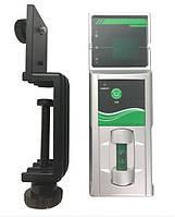 УНИВЕРСАЛЬНЫЙ Приёмник для лазерного уровня: зеленый луч