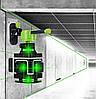 Лазерный 4D нивелир - 16 линий, FEIKEDO! - ПРЕМИУМ сегмент! СУПЕРНОВИНКА !, фото 2