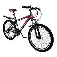 24' Велосипед SPARK LIGHT, рама - Алюминий, фото 1