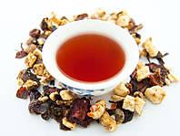 Чай фруктовый Teahouse Медовая дыня №606 (250 гр)