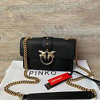 Женская сумка клатч Pinko Пинко Classic, фото 1