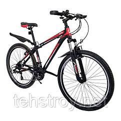 26' Велосипед SPARK LOOP, рама - Алюміній