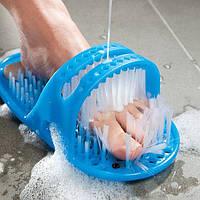 Массажная тапочка Easy Feet, фото 1