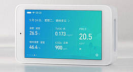 Анализатор детектор воздуха Xiaomi Mijia Air Detector анализатор загрязненности воздуха