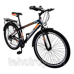 26' Велосипед SPARK SPACE, рама - Алюміній