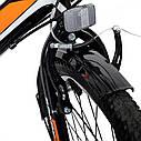 26' Велосипед SPARK SPACE, рама - Алюминий, фото 5