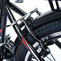 26' Велосипед SPARK SPACE, рама - Алюминий, фото 8
