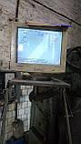 Станок фрезерный мод. 6Т13Ф3-1 с ЧПУ в рабочем состоянии, фото 2