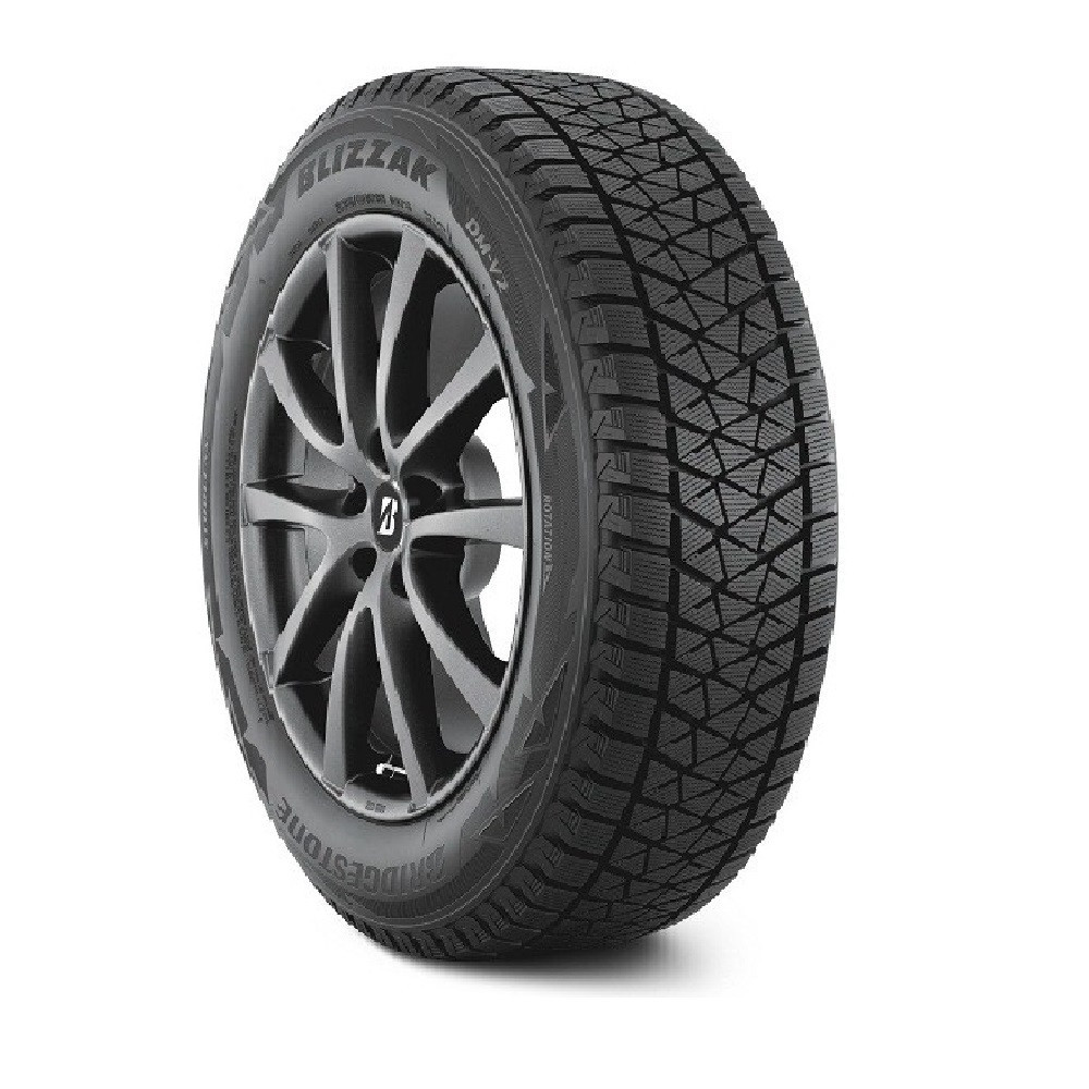 Шина 255/50R19 107T Blizzak DM-V2 Bridgestone зима