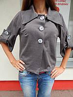 Пиджак женский модель №303, размеры 38-42, фото 1