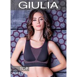 Топ спортивный женский TOP SPORT CELL  GIULIA  skl-068