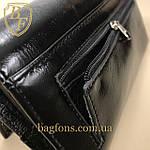 Кошелёк женский высокого качества Balisa (A4-1013B-2) разные расцветки черный, фото 3