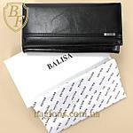Кошелёк женский высокого качества Balisa (A4-1013B-2) разные расцветки черный, фото 5